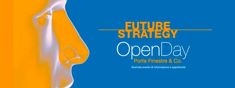Open Day Porte e Finestre